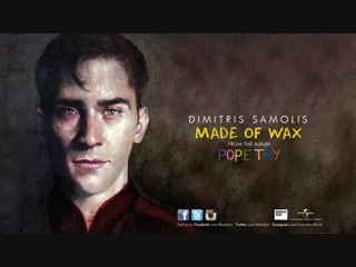 Dimitris Samolis - Made Of Wax