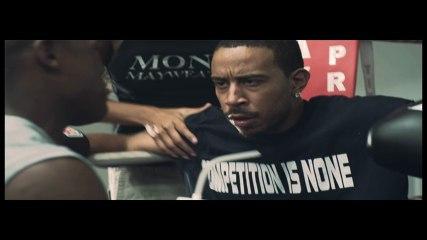 "Ludacris - Undisputed co-starring Floyd ""Money"" Mayweather"