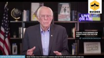 Senator Bernie Sanders Digital Rally With Him