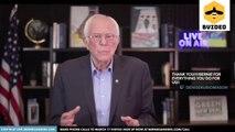 Senator Bernie Sanders Digital Rally With Him