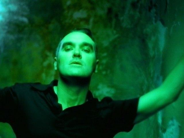 Morrissey - Alma Matters