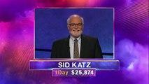 Jeopardy! 2020-03-17