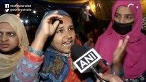 CAA के खिलाफ शाहीन बाग में महिलाओं का धरना जारी, धरने का आज 94वां दिन