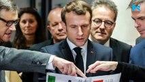 """We are at war"", France imposes lockdown amid #Coronavirus outbreak"