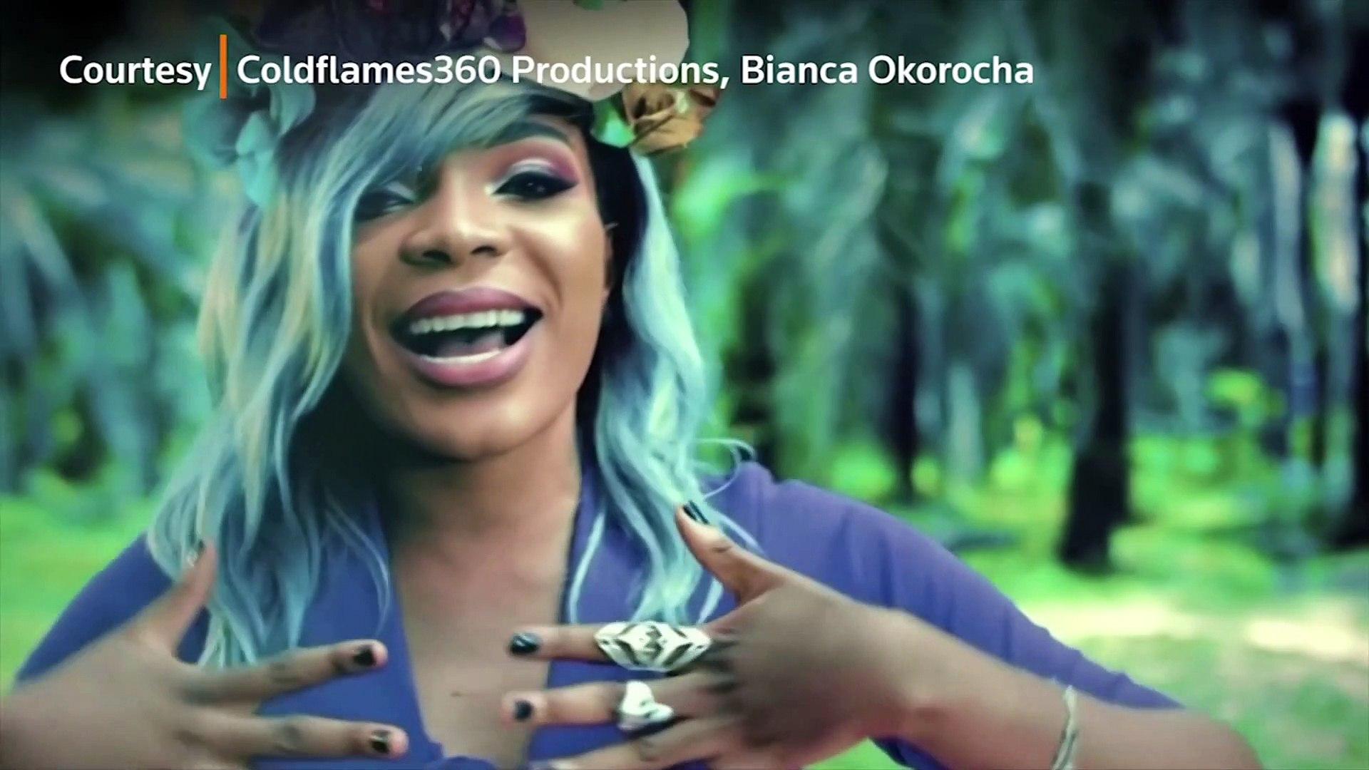 Musician 'Clay' brings rock to Nigerian music scene