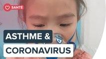 Coronavirus et asthme : les pneumologues répondent aux inquiétudes   Futura