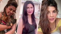 Here's how Bollywood actresses are spending time at home amid coronavirus lockdown