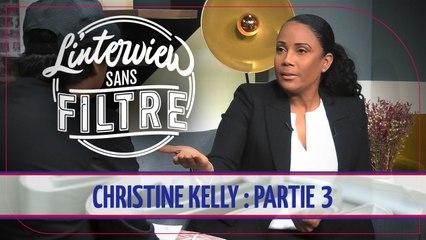 Christine Kelly : son avis cash sur le comportement de Cyril Hanouna