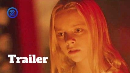 Behind You Trailer #1 (2020) Addy Miller, Elizabeth Birkner Horror Movie HD