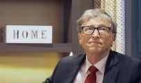 """Bill Gates predijo un 'coronavirus' y le tomaron por loco: """"La mayor catástrofe mundial es una pandemia"""""""