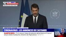 """""""Restez chez soi, c'est sauver des vies"""": Christophe Castaner précise les mesures de confinement mises en place à midi"""