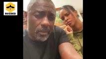 Idris Elba reveals he has coronavirus