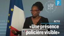 Coronavirus : « Pas de couvre-feu envisagé à ce stade » affirme Sibeth Ndiaye