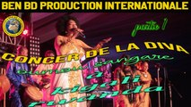 Oumou Sangare - Le Concert de la Diva Oumou Sangare à Kigili Rwanda partie 1 - Oumou Sangare
