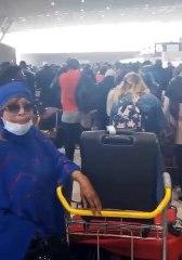 Les camerounais fuient la France en masse