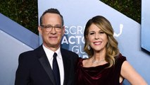 Tom Hanks & More Stars Spreading Hope After Coronavirus Diagnosis