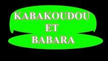 KABAKOUDOU ET BABARA FAUT DEMARCHEUR 1-4  NOUVEAU FILM GUINÉEN