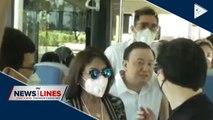 Cebu interim bus system launched
