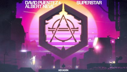 David Puentez - Superstar