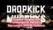 The Dropkick Murphys Livestream