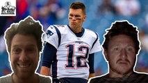 Feitelberg's Immediate Reaction To Tom Brady Leaving The New England Patriots