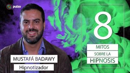 Los 8 mitos más comunes sobre la hipnosis, aclarados por Mustafa Badawy