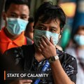 Duterte declares state of calamity in PH due to coronavirus