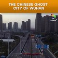 The Chinese Ghost City Of Wuhan