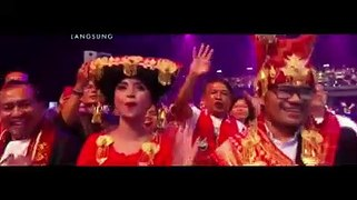 LYODRA BR GINTING GRAND FINAL INDONESIAN IDOL 2020 BIRING MANGGIS