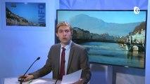 Colonel Yves Marzin, les mesures de Grenoble, 2nd tour des municipales - 17 MARS 2020