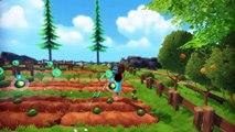 Summer in Mara - Bande-annonce de sortie européenne (Nintendo Switch)