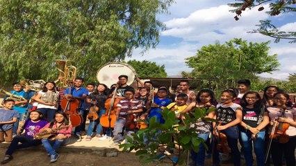 Banda de Musica (Mexique)