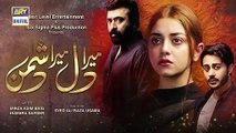 Mera Dil Mera Dushman Episode 21 - Teaser - ARY Digital Drama - YouTube