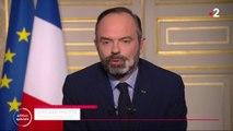 """""""Dès le mois de janvier, nous avons pris des décisions lourdes"""": Edouard Philippe réagit aux propos d'Agnès Buzyn"""