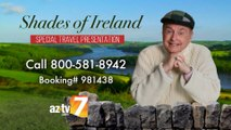 Celebrate St. Patrick's Day With Pat McMahon And Visit Ireland With Him In October