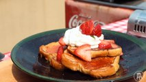 The Quarantine Cooking Show: How To Make French Toast