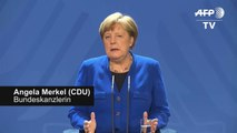 Deutschland stoppt ab sofort Einreisen von Nicht-EU-Bürgern