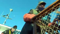 COVID-19: l'industrie de la pêche inquiète