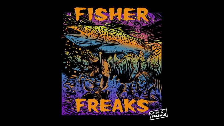 FISHER - Freaks