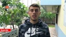 Antalyaspor tesislerdeki spor aletlerini futbolcuların evlerine taşıdı
