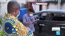 Coronavirus : L'état d'urgence décrété en RD Congo, Kinshasa isolée