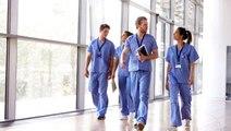 Son Dakika: 32 bin sağlık personeli alımı için başvuru tarihleri belli oldu