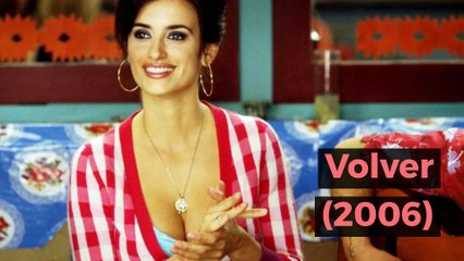 Top 21 best Spanish films of the 21st century