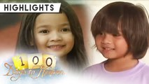 Kevin asks Anna to play with him | 100 Days To Heaven