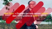Jean Tirole : « Espérons que nous saurons investir dans notre système de santé »