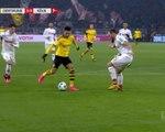 Dortmund - Pour son anniversaire, c'est Sancho qui régale !