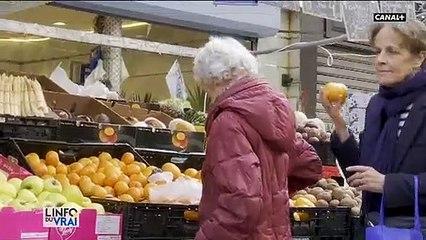 VIRUS - Il est midi, les Français doivent se confiner mais ce n'est pas simple pour tous le monde...