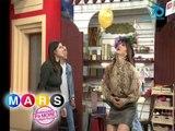 Mars Pa More: Bawal ma-fall sa 'Balloon Head Bouncing Game!'   Mars Magaling