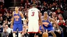 La publicité de la NBA pour les playoffs 2010