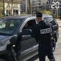 Coronavirus: A Rennes, des rues pas si vides, et des policiers sur la brèche